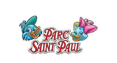 Calendrier d'ouverture du Parc Saint Paul